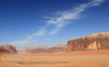 Wadi Rum (Wild Chroma) Tags: wadi rum wadirum desert clouds jordan