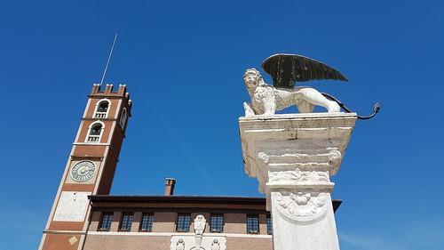 Marostica - Veneto - Italy