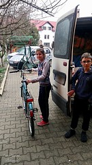 5 - Románia - Medgyesi gyermekotthon / Detský domov v Rumunsku