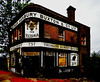 Truman's Derelict (Steve Taylor (Photography)) Tags: trumanhanburybuxtoncoltd alesstout 757 burtonbeers trumans eaglebrandbeers pub inn thevictoria woolwichroad charlton architecture abandoned derilict shut closed boardedup uk gb england greatbritain unitedkingdom london