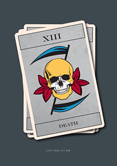 Live and Let Die (Movie Poster Boy) Tags: james bond roger moore voodoo skull film tarot cards deck 007 jamesbond liveandletdie liveandletdiemovie liveandletdiefilm liveandletdieposter liveandletdiepicture liveandletdieillustration tarotcards death spectre skyfall rogermoore danielcraig seanconnery bondfilm bondmovie thunderball goldfinger quantumofsolace casinoroyale drno skeleton blackmagic alternativemovieposter