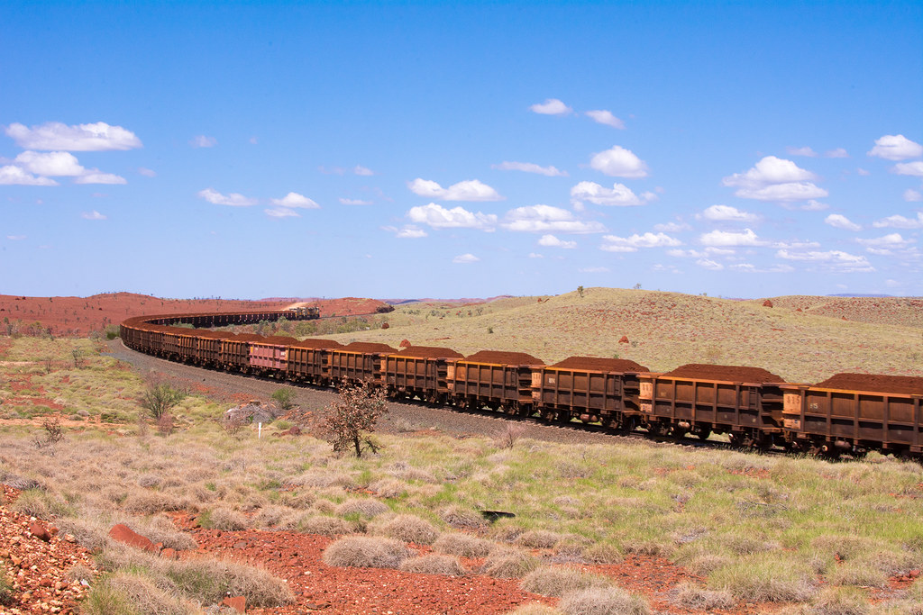 The World's Best Photos of pilbara and riotinto - Flickr Hive Mind