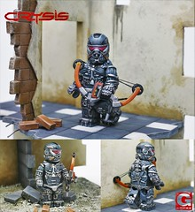 Crysis (R.Goff1) Tags: crysis custom minifigure