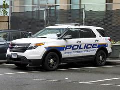MTA Police 706 (Emergency_Vehicles) Tags: mta police metropolitan transit authority new york