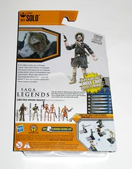 sl22 han solo hoth outfit star wars saga legends 2010 basic action figures the empire strikes back hasbro mosc b (tjparkside) Tags: han solo hoth outfit star wars saga legends 2010 2011 sl22 sl 22 basic action figure figures hasbro secret weapon weapons blaster pistol goggles glasses galactic battle card game display stand base die echo rebel chewie chewbacca probe droid probot 501st legion clone trooper droids 2 pack pk luke skywalker
