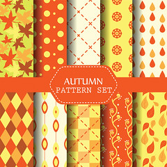 Print (www.layerplay.design) Tags: abstract art backdrop background border circle cloth collection color decor decoration design diagonal dot element fabric fashion floral flower geometric graphic green grid illustration leaf line natural nature ornament paper pattern polka repeat retro set simple stripe sweet textile texture vector vintage wallpaper autumn thanksgiving geometrical scot maple colorful fall season