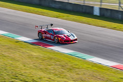 "Ferrari Challenge Mugello 2018 • <a style=""font-size:0.8em;"" href=""http://www.flickr.com/photos/144994865@N06/27931994808/"" target=""_blank"">View on Flickr</a>"