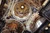 Chiesa di Santa Caterina (Paolo P L) Tags: pittura palermo sicilia arte soffitto cattedrale cupola chiesa