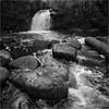 Thomasson Foss (Tony McLean) Tags: thomassonfoss northyorkshire beckhole blackwhite monochrome waterfall leicamonochrom leica21mmf34superelmar