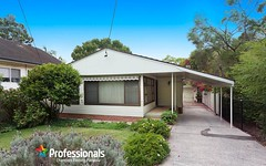 9 Cahors Road, Padstow NSW