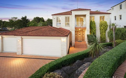 24 Wongajong Cl, Castle Hill NSW 2154