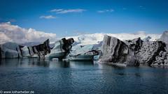 Iceland_Joekusarlon-3 (Lothar Heller) Tags: gletscherlagune jökulsárlón lotharheller eis glacier ice iceland island islandia lagune