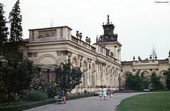 Varsovie : le palais Wilanów (philippeguillot21) Tags: palais château castle wilanów varsovie pologne poland europe pixelistes voigtländer vitoret
