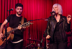 Coffee Shop Arena Rock 04/07/2018 #2 (jus10h) Tags: coffeeshoparenarock curtispeoples hotelcafe losangeles hollywood california live music concert gig event residency show performance showcase coffeeshop arenarock 80s 90s covers songs singers nikon d610 lowlight photography 2018 april justinhiguchi