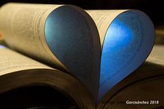 Love (Pepe Soler Garcisànchez) Tags: macro sony sonya7mii book libro corazón