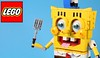 More Amazing Lego Creations !!! (afro_man_news) Tags: lego moc custom amazing pictures wallpaper wallpapers images millennium falcon creations popeye banana star wars darth vader anakin skywalker aladdin genie how train your dragon pokemon pikachu spongebob squarepants