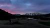 silent awakening (hjuengst) Tags: sunrise sonnenaufgang karwendel mountains berge gebirge wagenbrüchsee geroldsee hütte hut bavaria bayern germany reflection reflektionen spiegelung pink rosa clouds wolken