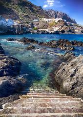 Garachico (The Italian Chica) Tags: ocean tenerife canaryislands ngc canarias spain