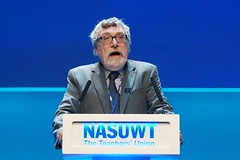 NASUWT Annual Conference 2018 (nasuwt_union) Tags: nasuwtchriskeates drpatrickroach birmingham people portrait crowd hall conference stage speech teachers leaders schools supplyteachers meeting culture smart support advice nasuwt 2018