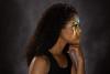 Dianne & the Light Blaster (budrowilson) Tags: strobist portrait canon eos5dmarkiii 580ex whitelightning lightblaster profile