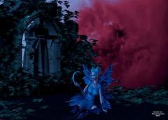gothic_fantasy_hieer_by_rosacruzimaginarium-dca40pu (rosacruzjl) Tags: