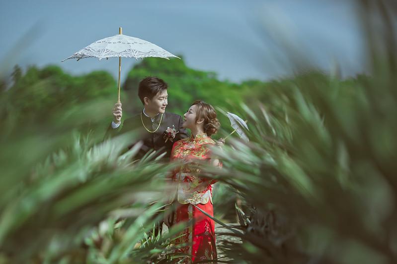 婚禮攝影 [ 瑜萍❤志嘉 ] 文定之囍@雲林自宅