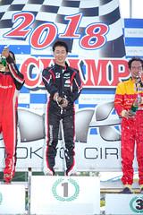 20180429CC2_Podium-105 (Azuma303) Tags: ccbync30 2018 20180428 cc2 challengecup challengecupround2 givingprize newtokyocircuit ntc podium チャレンジカップ チャレンジカップ第2戦 表彰式
