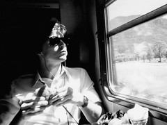 1988 - Train to Rome... (Jofotoe) Tags: matchpointwinner mpt619