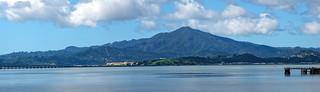 Mt. Tamalpais Pano