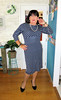 New Dress (Trixy Deans) Tags: crossdresser cd cute crossdressing crossdress classic classy skirts skirt smartsuit sexy xdresser sexytransvestite sexylegs sexyblonde hot highheels heels