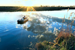 _DSC0650 (Slavicripper) Tags: boat fishing sigma 19mm dn a6500