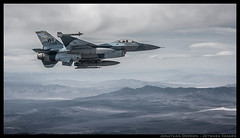 AGRS (jderden77) Tags: derden aviation airplane aircraft jet fighter fightingfalcon 64thagrs redflag airtoair a2a formation usaf airforce military flying f16 viper