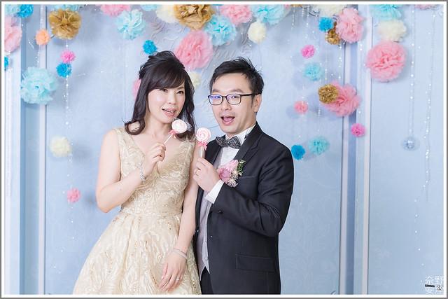 高雄婚攝 大寮享溫馨囍宴會館 英倫盛典廳 (61)