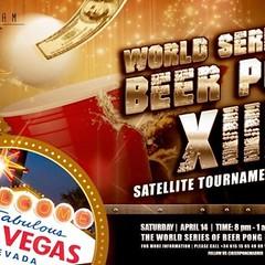 Tonight (Sat Apr 14 2018 19:00:00 GMT+0000 (UTC)): Madrid - World Series Of Beer Pong™ XIII Satellite http://gtmns.de/Hkesb07knf #GothamMadrid #MadridNightlife @GetMeInside_Madrid (menujudge) Tags: 18friendly afterworkspecials airconditioning dancefloor dancers djbooth happyhours mixologists stage