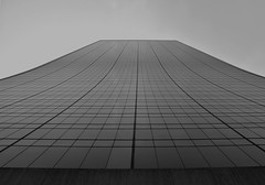 Geometric Upside of New York City