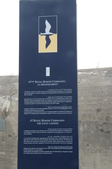 Arromanches, Normandie, D DAY (jlfaurie) Tags: dday 661944 lejourlepluslong débarquement desembarco normandie normandia normandy france francia playas plages histoire historia history jlfr jlfaurie mechas mpmdf 14042018 arromanches portartificiel mu