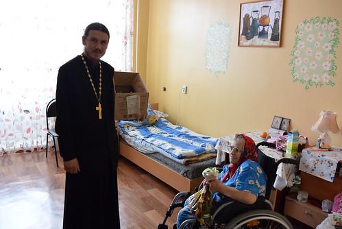 Дом престарелых г.альметьевск оформить документы дом престарелых