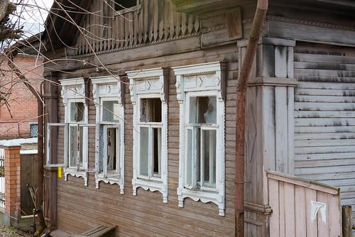Wooden ©  Andrey