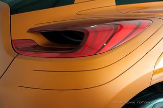 Renault Captur Concept - 2011