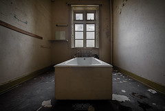 Scotland Asylum (Alex Burnells Photography) Tags: abandoned abandon architecture scotland exploration explorer derelict decay decaying urbex urban forgotten flickr nation