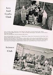 1958 Poca High School (Jbsbbailey) Tags: poca high school west virginia dots charlie bailey football basketball
