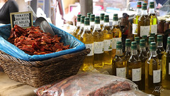 Marche Provencal (Tiebell@) Tags: antibes france marche provencal food life