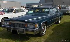 1979 Cadillac Fleetwood Brougham (pontfire) Tags: 1979 cadillac fleetwood brougham 79 cad caddy