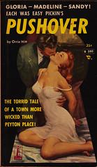 Beacon B380 (Boy de Haas) Tags: vintage paperbacks vintagepaperbacks 1950s fifties geygan