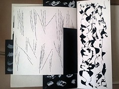 Calligraphie. Rythmes & Gestuelles (3).