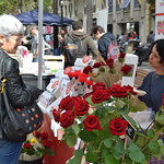 Sant Jordi - El Mercat Social (23.04.18