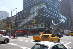 The New School (YouTuber) Tags: thenewschool 5thavenue newyorkcity nyc manhattan