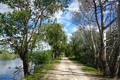 La Laguna Grande (KRAMEN) Tags: laguna lago