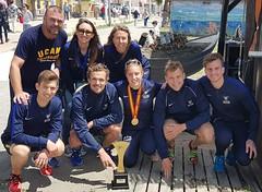 Campeonato de España de Triatlón Universitario 2018 UCAM Unizar Teamclaveria 4