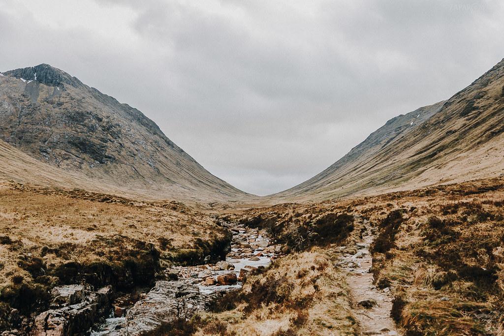 424 - Szkocja - ZAPAROWANA_